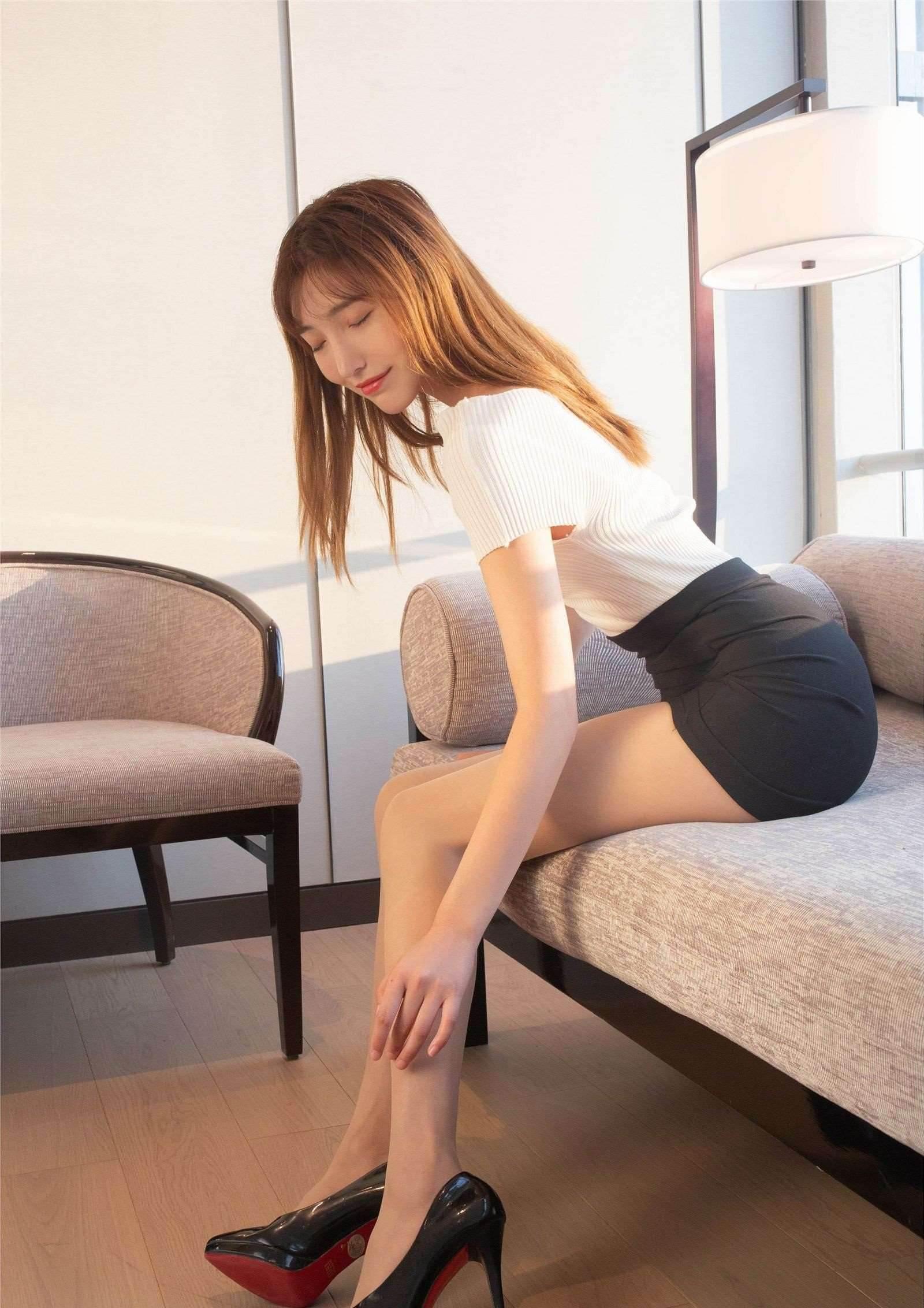 第8期清纯少女陆萱萱_图片4