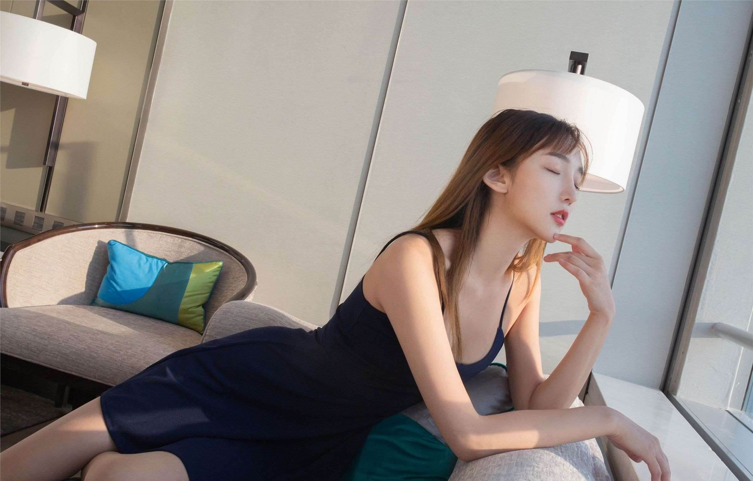 第8期清纯少女陆萱萱_图片5