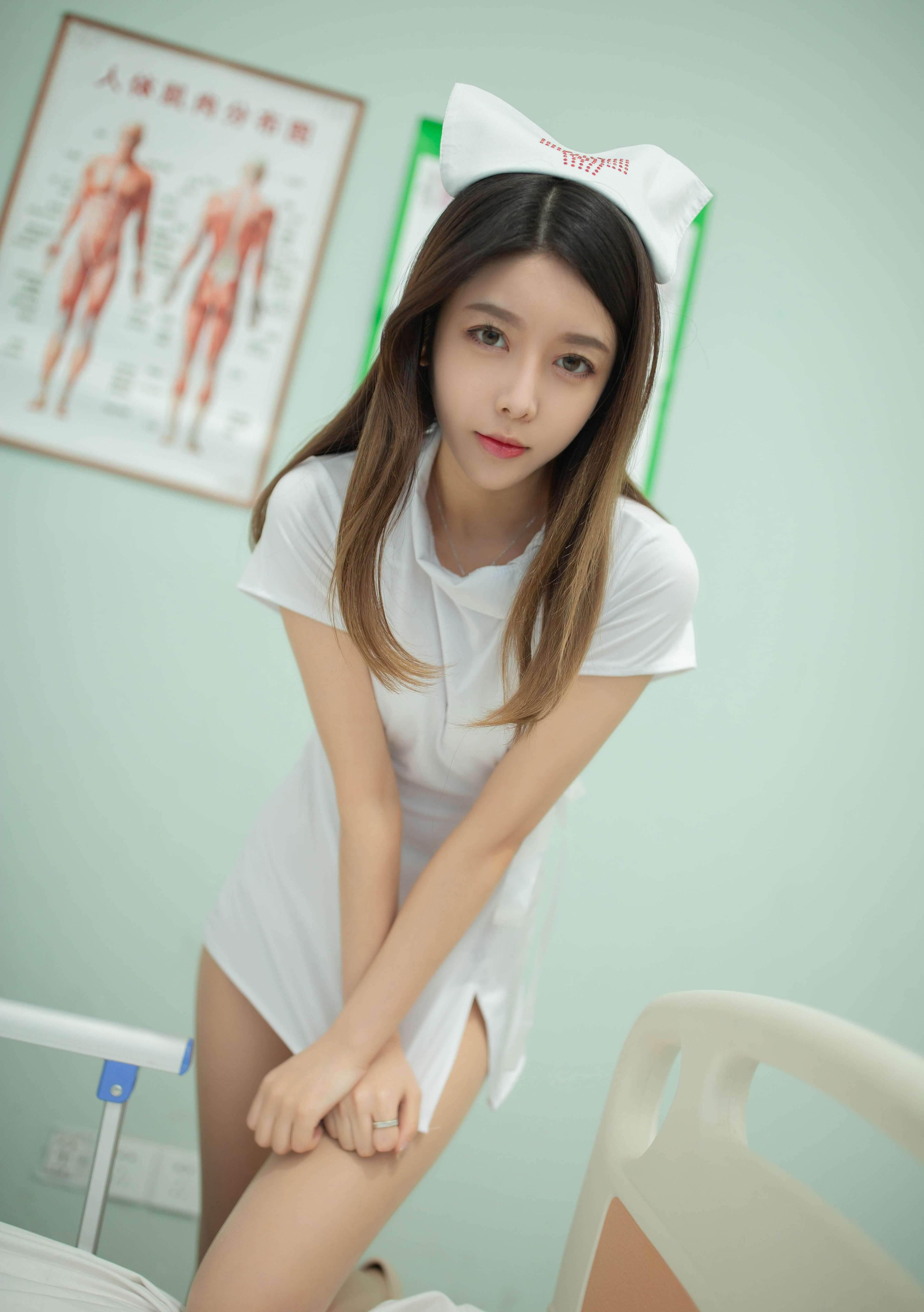 第11期身材多姿的小姐姐夏诗诗_图片2