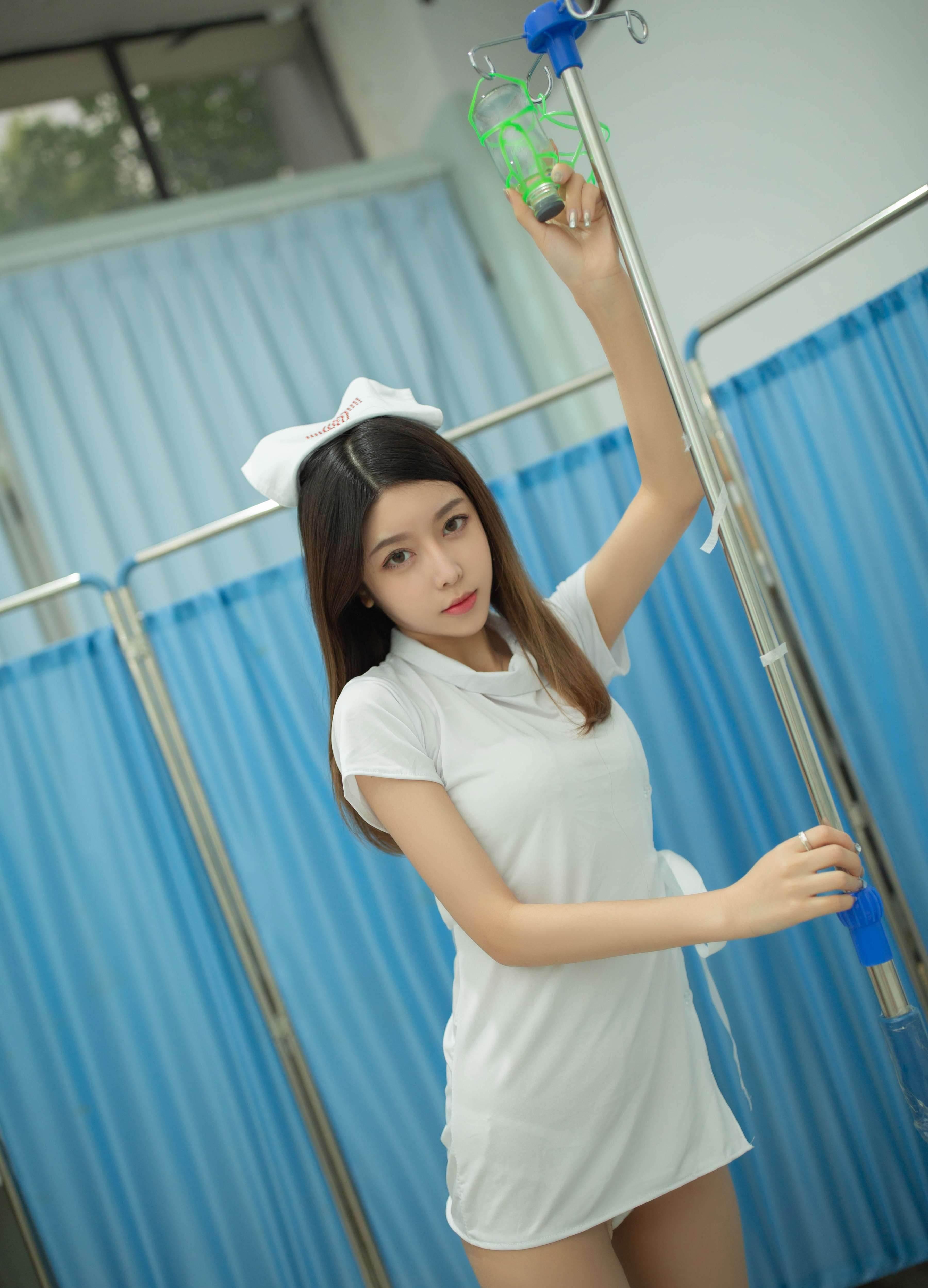 第11期身材多姿的小姐姐夏诗诗_图片5