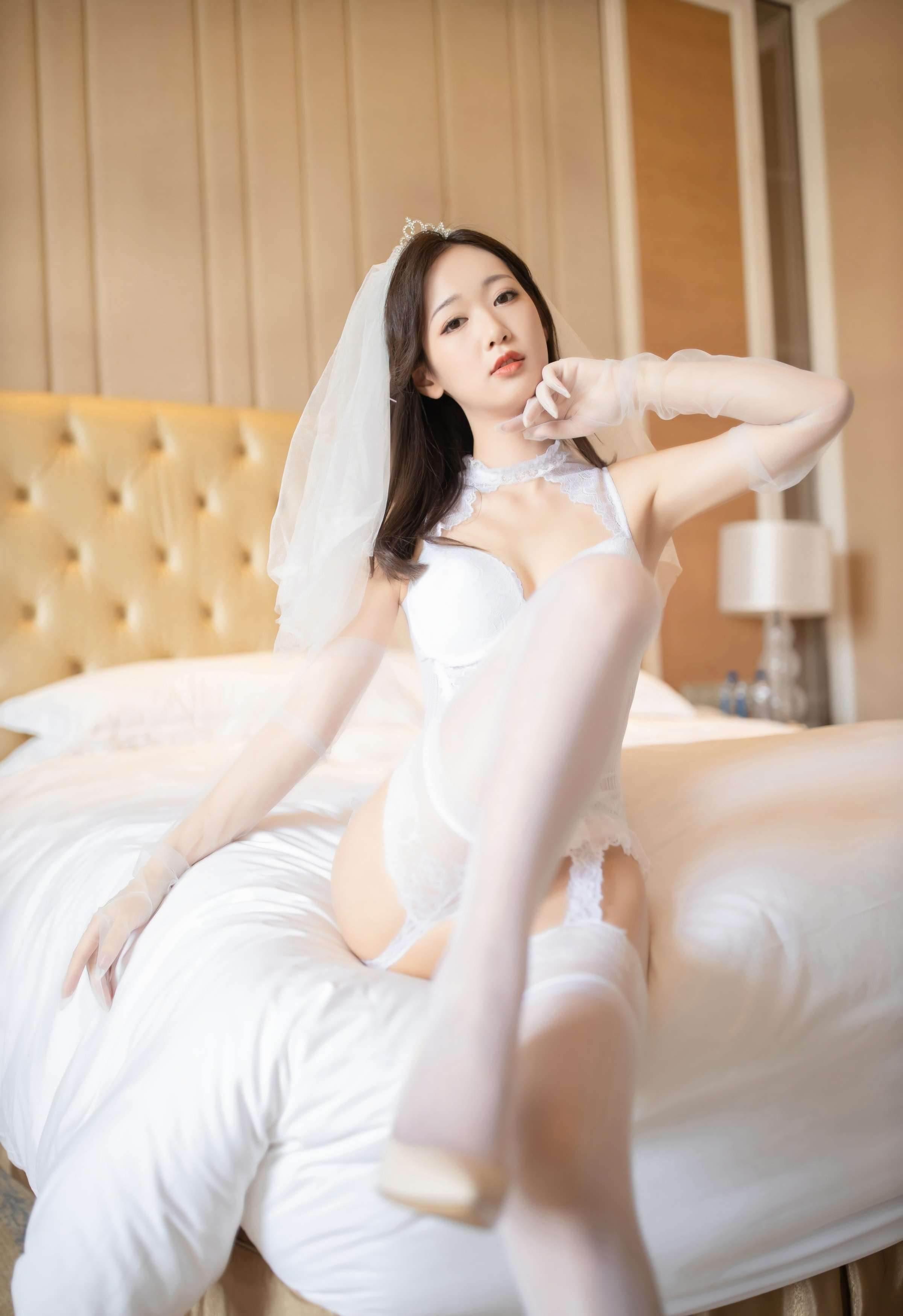 第23期拍摄婚纱唐安琪_图片2