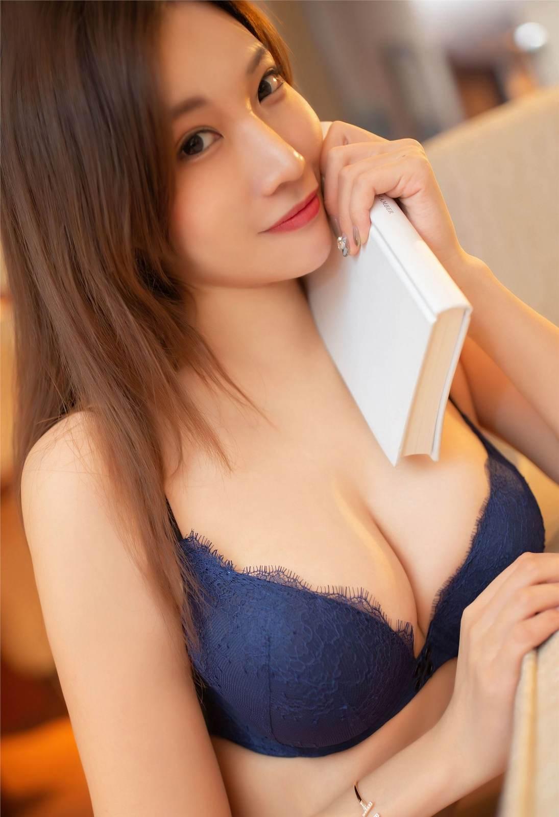 第90期制服小姐姐小狐狸(高跟,制服)_图片4