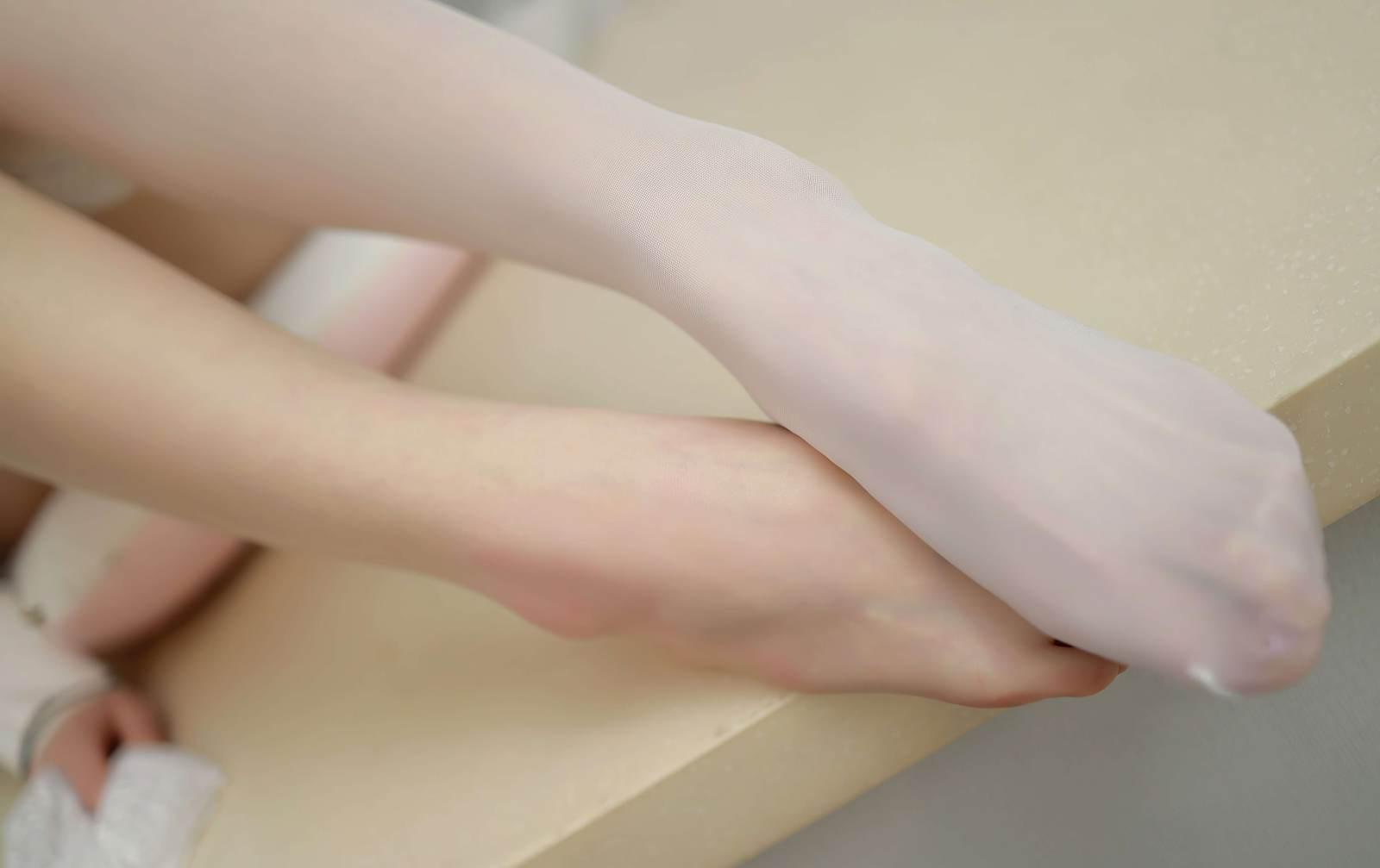 第191期白净可人优优(白丝,黑丝,丝袜)_图片5