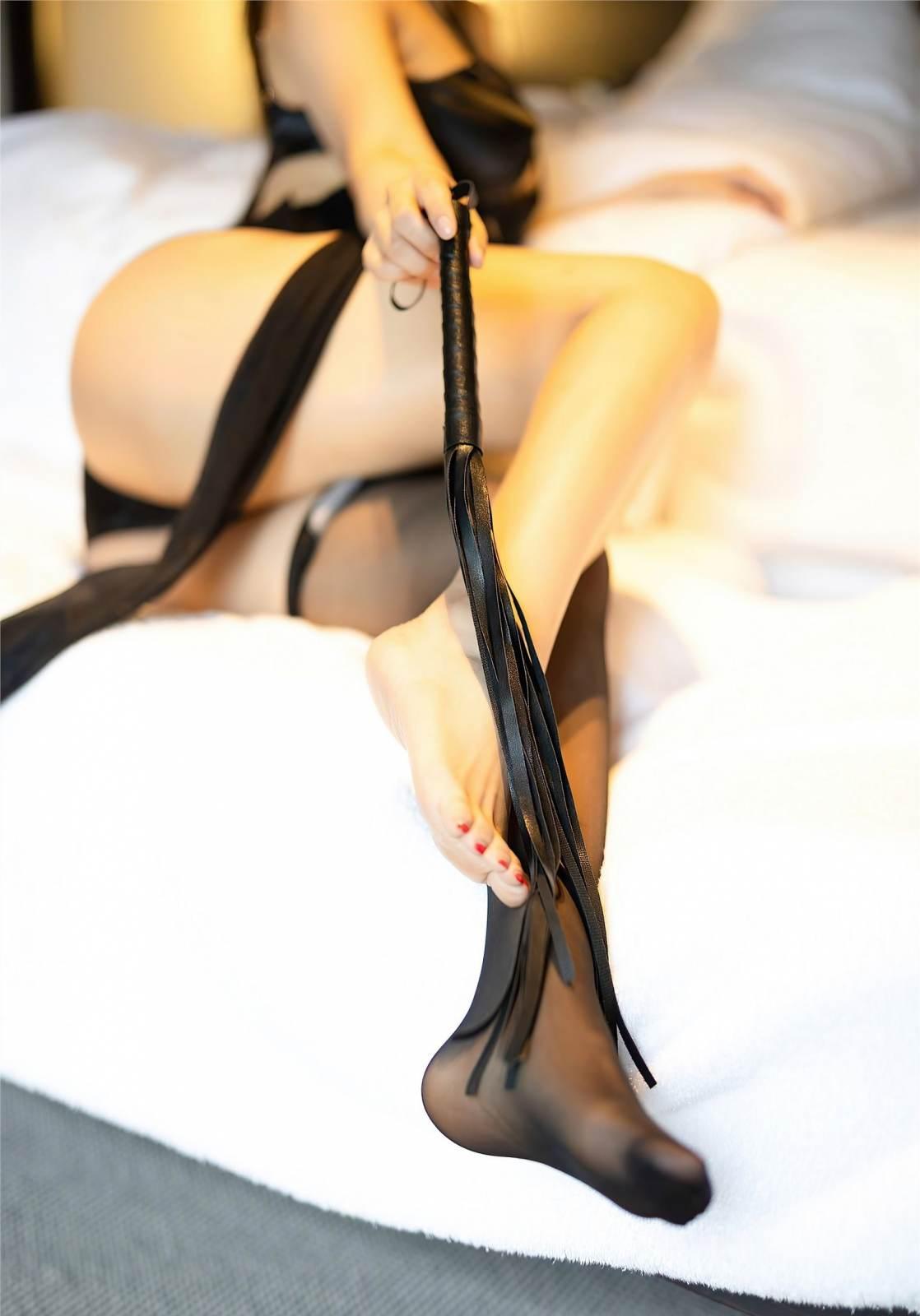 第315期千朝回盼,万载流芳。徐安安(丝袜,丝足,黑丝,高跟,诱惑)_图片6