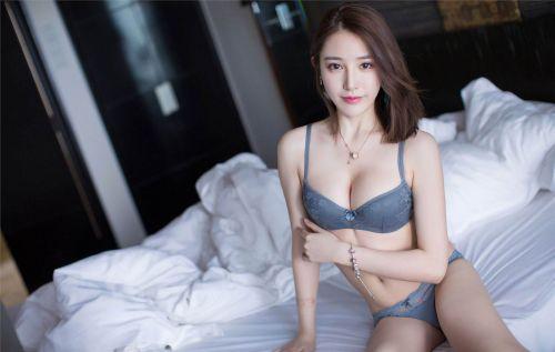 第357期刘奕宁(内衣秀,大长腿,高颜值)